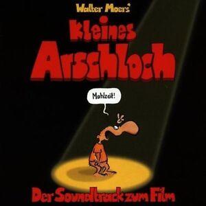 Das-kleine-Arschloch-1997-CD
