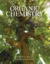 Organic Chemistry by Jan W. Simek and LeRoy G. Wade (2016, Hardcover)