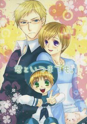 *Axis Powers Hetalia Shounen-Ai Doujinshi ( Sweden x Finland ) Kimi to