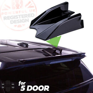 Dummy Twin Roof Aerial for Evoque dynamic pure 2011-15 Antenna Shark Fin 5 door