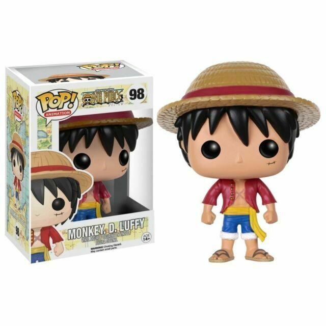 Pop Animation One Piece 398 Vinsmoke Sanji Funko figure 27152