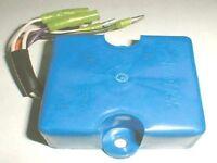 Yamaha 650 700 1100 Wsm Cdi Box Non-adjust Oe 6m6-85540-00-00, 6m6-85540-01-00