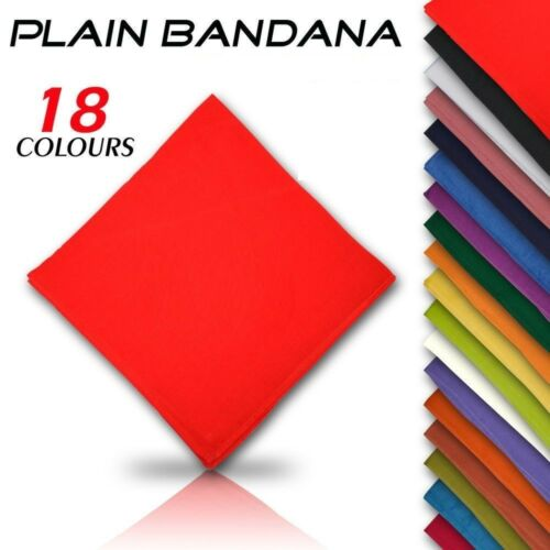 Paisley Bandana Headwear Hair Bands Scarf Neck Wrist Wrap Band Head tie