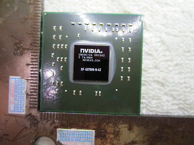 1* Used GF-G07600-N-A2 GF-GO76O0-N-A2 GF-GO760O-N-A2 GF-GO7600-N-A2 BGA Chip