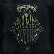 WHISKEY MYERS : EARLY MORNING SHAKES (CD) Sealed