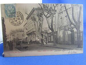 CPA-26-Zinkbelag-L-Hermitage-eine-Strasse