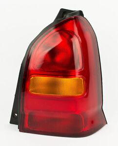 Peugeot Partner Lente Trasera Lámpara Luz Trasera Lh//Ns-CIT002 2008-2015