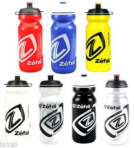 Zefal-Premier-60-Multicolor-Clip-Gorra-Bicicleta-MTB-ciclismo-Botella-Bidon