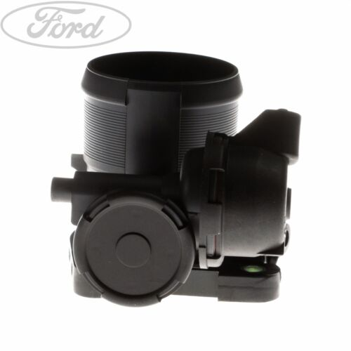 Genuine Ford C-Max Focus Mondeo MK4 2.0 TDCi Throttle Body 136 140 BHP 1251250