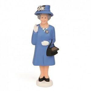 Kikkerland-Blue-Solar-Queen-Limited-Derby-Edition-Waving-Novelty-Solar-Powered