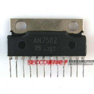 1pcs-AN7582-Original-Pulled-Matsushita-Integrated-Circuit