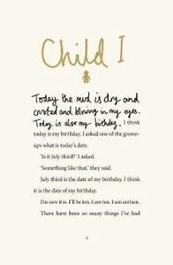 Child-I-by-Steve-Tasane-9780571337835-Brand-New-Free-UK-Shipping