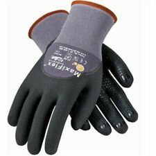Pip 34 845 Maxiflex Dotted Palms Micro Foam Gloves Sizes Sm Xlg