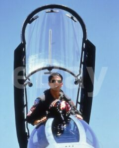 Top-Gun-1986-Tom-Cruise-10x8-Photo
