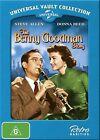 The Benny Goodman Story (DVD, 2016)