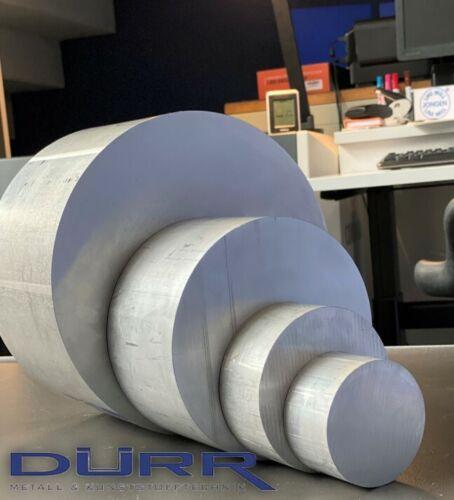 Aluminium High Fixed Round material Ø 180mm 7075 Aluminium Round Rod Circular Bar Ronde
