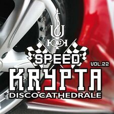 Krypta 22-Discocathedrale (2008) Basshunter, Klaas, Commercial Club Cre.. [2 CD]