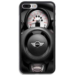 cheaper 6108f 037dd Details about Mini Cooper JCW Steering Hard Phone Case For iPhone 7/7+,  iPhone 8/8+, iPhone X