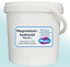 Indexbild 1 - Magnesiumhydroxid reinst 1 L Eimer E528 Säureregulator Trennmittel