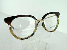 c32d82a2c5 CALVIN KLEIN ck 8061 (245) Soft Tortoise 50 X 19 140 mm Eyeglass Frame