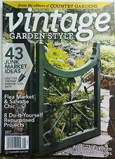 Vintage Garden Style 2017 Junk Flea Market Ideas Country Chic FREE SHIPPING
