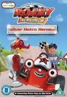 Roary The Racing Car - The Silver Hatch Heroes (DVD, 2013)