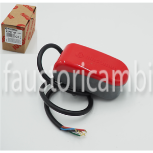Actuador K270 para control de v/álvulas de zona K270Y101 230 V GIACOMINI