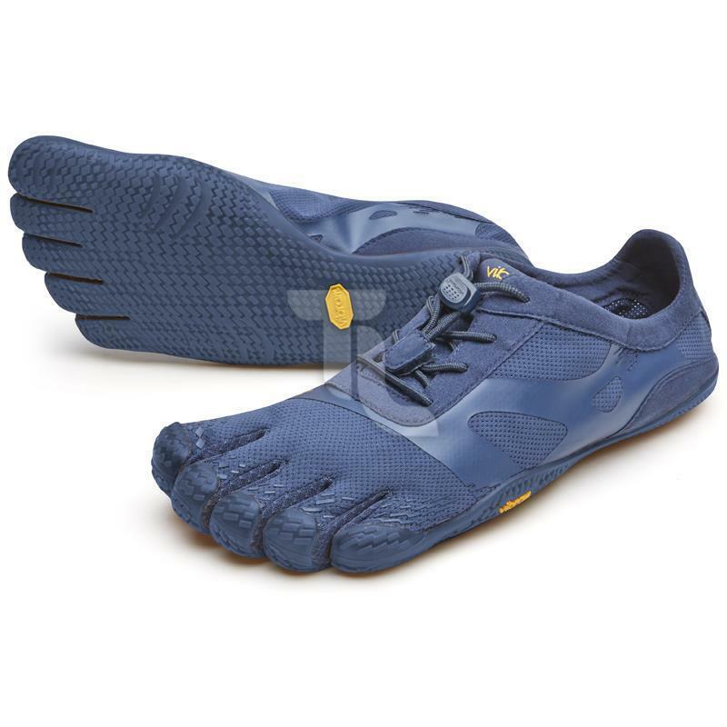 Vibram Five Fingers-Kso evo 19m-0703 Navy hombre nuevo triathlonladen