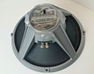 Vintage-Electro-Voice-Wolverine-LT-12-3-Way-8-OHM-12-034-Speaker