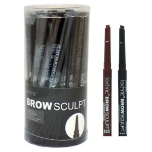 Technic-BROW-SCULPT-Eyebrow-Pencil-Crayon-Shaping-Definer-Black-Brown-27517