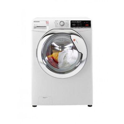 Hoover Dynamic Next Advanced WDXOA686C 8kg Freestanding Washer Dryer A+++ Energy