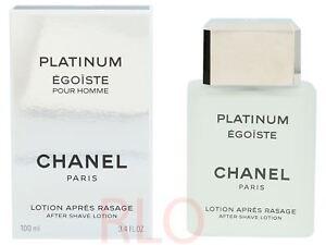 Image is loading Chanel-Platinum-Egoiste-100ml-Aftershave-Men e64fdb2600f8
