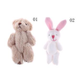 Mode-petit-lapin-blanc-ours-en-peluche-epingles-cheveux-filles-clips-coiffure