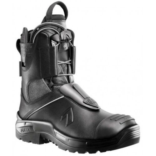 Haix Airpower R91 605202 Rescue Boots Crosstech Rescue Boots