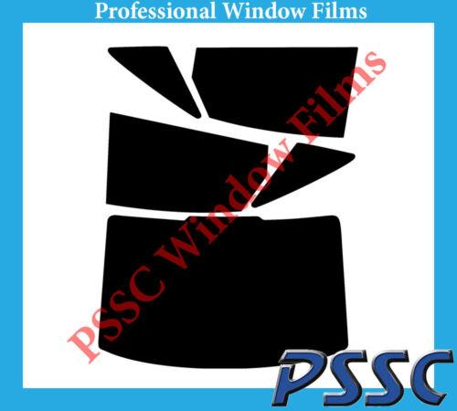 PSSC pré coupe arrière voiture fenêtre films-audi A6 RS6-S6 berline 2004 à 2011