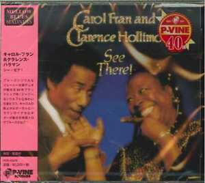 CAROL-FRAN-AND-CLARENCE-HOLLIMON-SEE-THERE-JAPAN-CD-F04