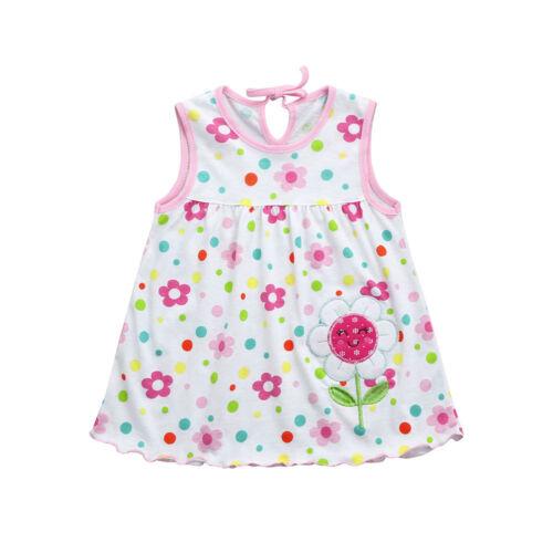 Baby filles enfants Dentelle Robe bain de soleil Summer Princess Party Plage Mariage Robe Décontractée