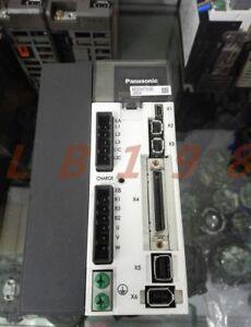 One Panasonic Servo Driver MDDHT3530