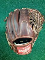 "Rawlings Primo 11.5"" Baseball Glove PRM1150T"