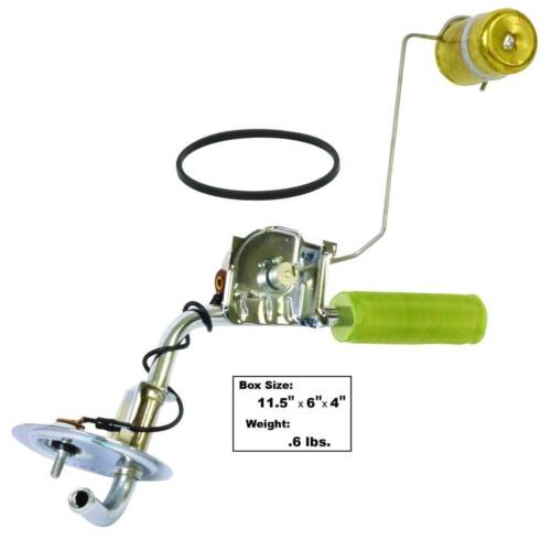 FUEL SENDING UNIT 64-68 STAINLESS