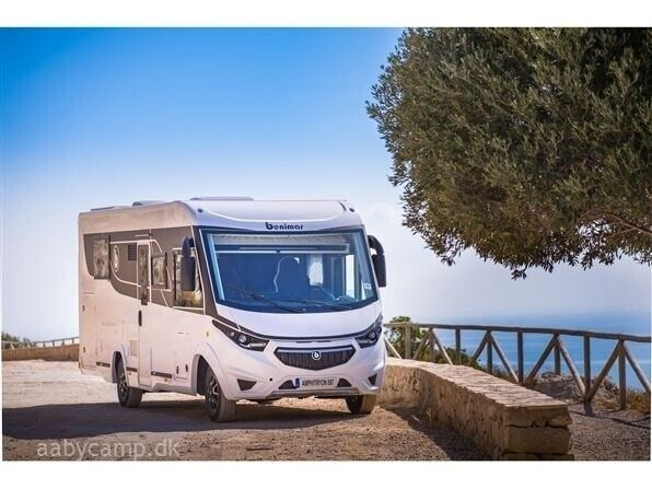 Benimar 2020 - Benimar Amphitryon A997Top model Fra...,