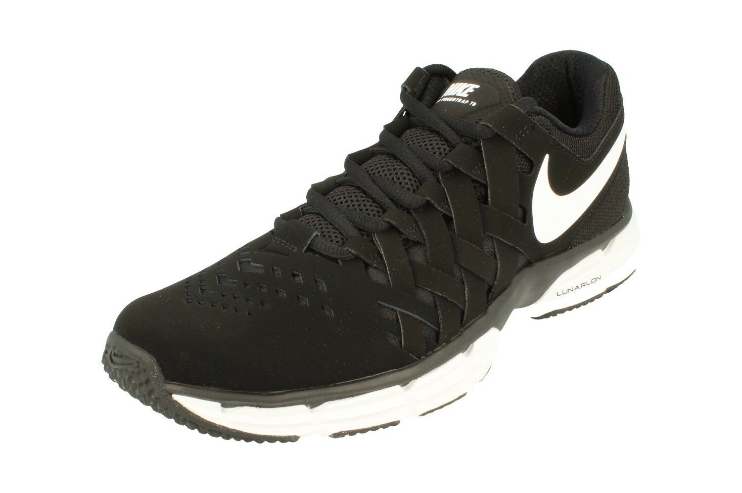 Nike Lunar Fingertrap Tr Mens Running Trainers 898066 Sneakers Shoes 001