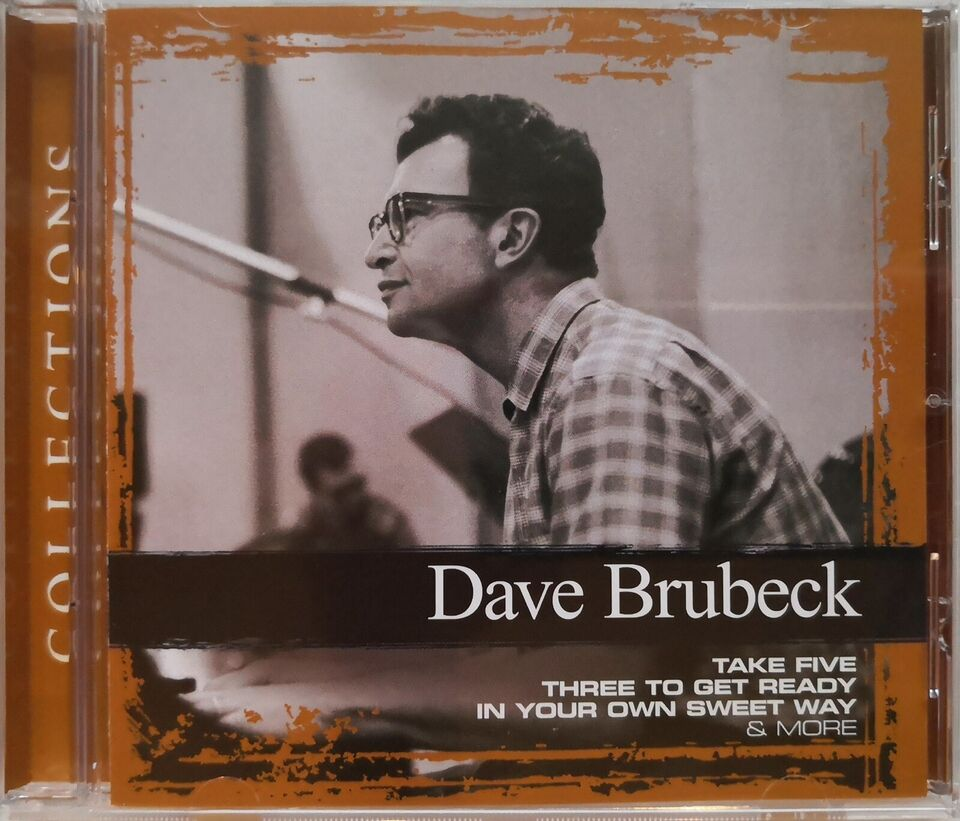 Dave Brubeck: Collection , jazz