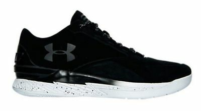 Under Armour Curry 1 Lux Low Suede Men/'s Basketball Shoes Size 11.5  1296619-002
