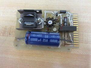 Unico-L-100-655-Circuit-Board-L100655