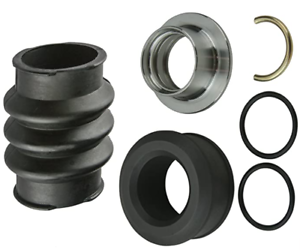 Fit-Sea-Doo-Carbon-Seal-Drive-Line-Rebuild-Repair-Kit-amp-Boot-ALL-951-787-720-717