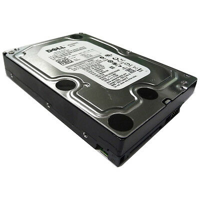 "DELL/WD RE3 1TB 32MB 7200RPM SATA3Gb/s  3.5"" Hard Drive PC/Mac/RAID/NAS/CCTV DVR"