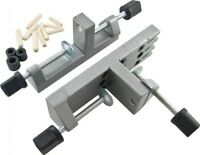 Wolfcraft 3751 Dowel Pro Doweling Jig Kit plus Extra Dowels Tools and Accessories on Sale