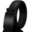 New-Luxury-Men-Genuine-Leather-Alloy-Automatic-Buckle-Waistband-Belt-Waist-Strap thumbnail 11