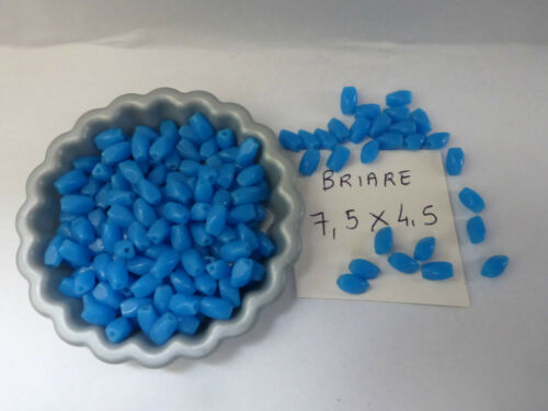 36 achatsteine azul 10mm Edelstein achat perlas Matt semipreciosas DIY r312#3